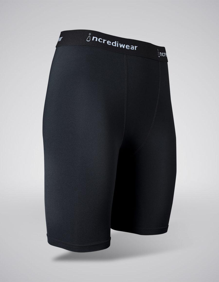 pantalón corto circulación cuarto