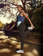 pantalon entrenamiento mujer negro general