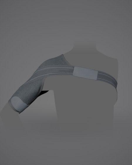 Problemas musculares > Lesión del Manguito de Rotadores
